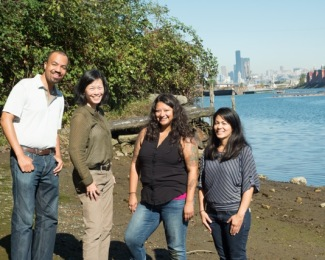 Environmental Professionals of Color, Seattle Chapter